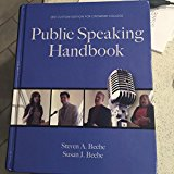 Public Speaking Handbook for Crowder College