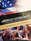 2014 Elections american government community college edition