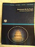 Government by the People (Custom)