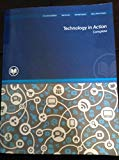 Technology in Action Complete (A Custom Edition) textbook