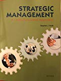 Strategic Management A Cross-Functional Approach 6ed