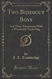 Two Biddicut Boys: And Their Adventures With a Wonderful Trick-Dog (Classic Reprint)