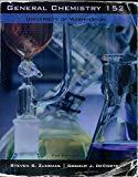 General Chemistry 152