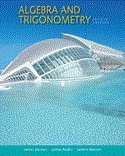 Bundle: Algebra and Trigonometry, 4th + Enhanced WebAssign Printed Access Card for Pre-Calcu...