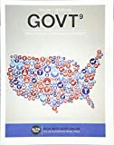 GOVT 9 (with Online, 1 term (6 months) Printed Access Card) (New, Engaging Titles from 4LTR ...