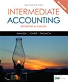 Intermediate Accounting: Reporting and Analysis, 2017 Update