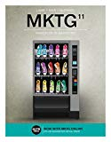 MKTG  (with MKTG Online, 1 term (6 months) Printed Access Card) (New, Engaging Titles from 4...