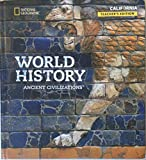 World History Ancient Civilizations {Ca}