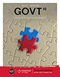 GOVT (Book Only)