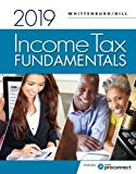 Income Tax Fundamentals 2019 (with Intuit ProConnect Tax Online 2018)
