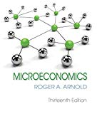 Bundle: Microeconomics, 13th + MindTap Economics, 1 term (6 months) Printed Access Card
