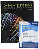 Bundle: Database Systems: Design, Implementation, & Management, 13th + MindTap, 1 term Print...