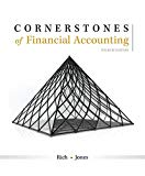 Bundle: Cornerstones of Financial Accounting, 4th + CengageNOWv2, 1 term Printed Access Card