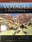 Voyages in World History - Updated AP Edition