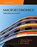 Macroeconomics: Principles & Policy