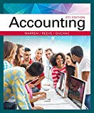 Bundle: Accounting, 27th + CengageNOWv2, 2 terms Printed Access Card + CengageNOWv2, 2 terms...