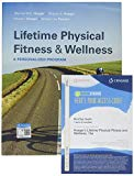 Bundle: Lifetime Physical Fitness and Wellness, 15th + MindTap Health, 1 term (6 months) Pri...
