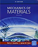 Bundle: Mechanics of Materials, SI Edition, 9th + LMS Integrated for MindTap Engineering, 1 ...