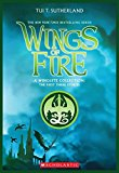 Wings of Fire: A Winglets Collection The First Three Stories (#1: Prisoners, #2: Assassin, #...