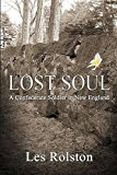 Lost Soul: A Confederate Soldier in New England