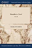 Montalbert: a Novel; VOL. III