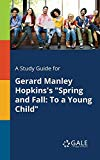 A Study Guide for Gerard Manley Hopkins's