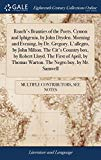 Roach's Beauties of the Poets. Cymon and Iphigenia, by John Dryden. Morning and Evening, by ...