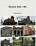 Newark, Italy + Me.