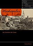 Makamlar: Die Tonleitern der Türkei (German Edition)