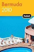 Fodor's Bermuda 2010 (Fodor's Gold Guides)
