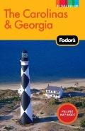 Fodor's the Carolinas and Georgia, 19th Edition