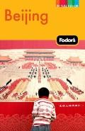 Fodor's Beijing, 3rd Edition