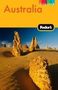 Fodor's Australia, 20th Edition (Full-Color Gold Guides)