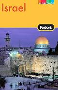 Fodor's Israel, 7th Edition (Full-Color Gold Guides)