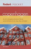 Fodor's Copenhagen The All-In-One Guide to the Best of the City Packed With Places to Eat, S...