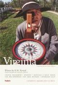 Fodor's Compass American Guide Virginia