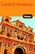 Fodor's Central America