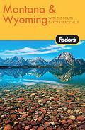 Fodor's Montana & Wyoming