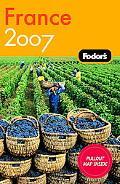 Fodor's 2007 France