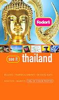 Fodor's See It Thailand