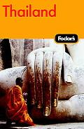 Fodor's Thailand With Side Trips to Cambodia & Laos