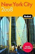 Fodor's 2008 New York City
