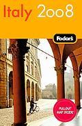 Fodor's 2008 Italy