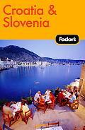 Fodor's Croatia and Slovenia
