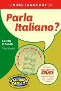 Parla Italiano Learn Italian, the Basics