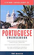 Complete Portuguese The Basics
