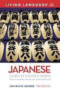 Complete Japanese: The Basics (BK)