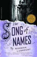 Song of Names A Novel