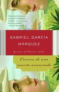 Cronica De Una Muerte Anunciada / Chronicle Of A Death Foretold