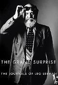 Grand Surprise The Journals of Leo Lerman
